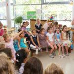 """Foto, """"Tag der offenen Tür"""", Domsingschule, Ritter-Chorus-Straße 1-4, für stm"""